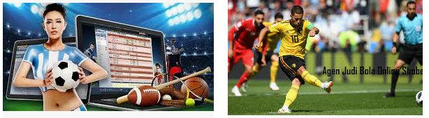 Judi bola online di sbobet dengan permainan besar