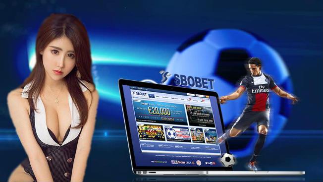 Judi bola online sbobet sangat laku di indonesia