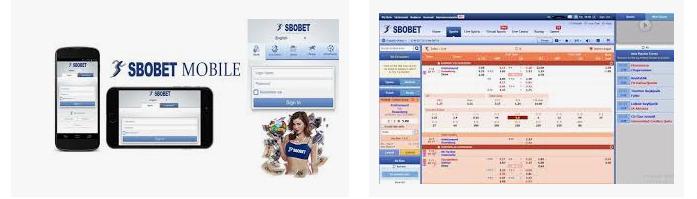 Mengubungni customer service bank untuk taruhan sbobet